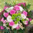 Virágküldés Újpest, virágcsokor rendelés 4. kerület
